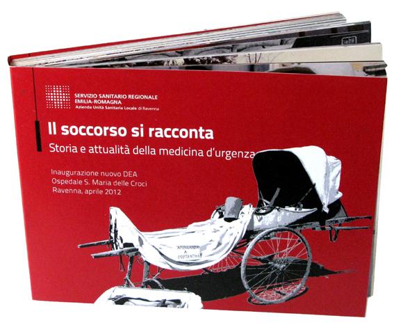 mostra fotografica per il nuovo Dea Ravenna